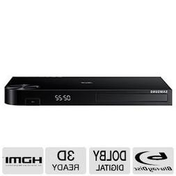 Samsung 3D Blu-ray DVD Disc Player With 1080p & Full HD Upco