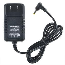 AC/DC Charger Power Adapter For Sylvania SDVD7004 SDVD7043 P