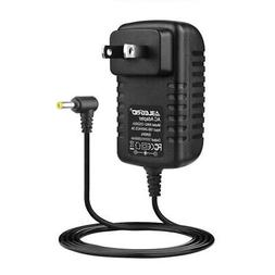 AC/DC Power Adapter Charger For Sylvania SDVD1032 B SDVD1037