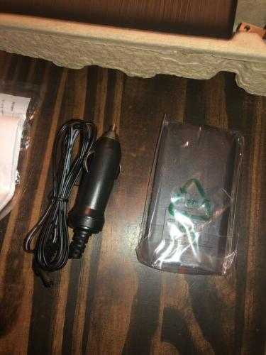 NEW! Portable DVD Player Swivel & Remote New!