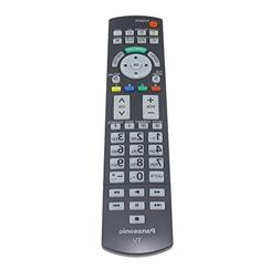 Factory Original Panasonic N2QAYB000486 TV Remote Control Fo