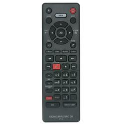 NEW Remote NC266 Replace For Magnavox HD DVR DVD Recorder MD