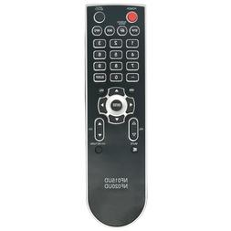 New NF015UD Universal Remote F Emerson Sylvania TV LC320SS9