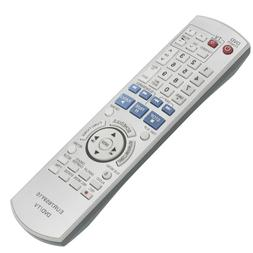 Remote Control EUR7659Y10 Replace for Panasonic DVD Player D