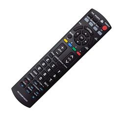Vinabty New Replacement Remote fit for PANASONIC Plasma LCD