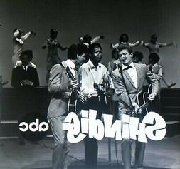 SHINDIG COMPLETE SERIES ON DVD 86 EPISODES UNCUT 1960's ROCK