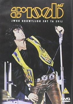 The Doors Live at the Hollywood Bowl DVD. Must be played on