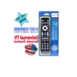 New universal PHILLIPS TV Remote for Samsung/Panasonic/TCL/P