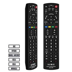 Gvirtue Universal Remote Control GPN-15 Compatible Replace