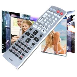 Universal Remote Control Replacement for Panasonic EUR7722X1