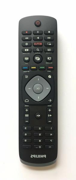 US New PHILIPS OEM TV Remote RC3154602/01 Fit most of Philip