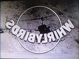WHIRLYBIRDS 66 EPISODES ON DVD 1950s CLASSIC TELEVISION
